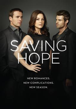Watch Movie Saving Hope - Season 1