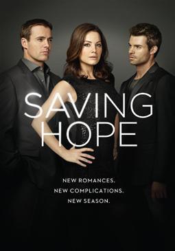 Watch Movie Saving Hope - Season 1