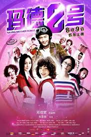 Watch Movie Saving Mother Robot