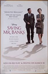 Watch Movie Saving Mr. Banks