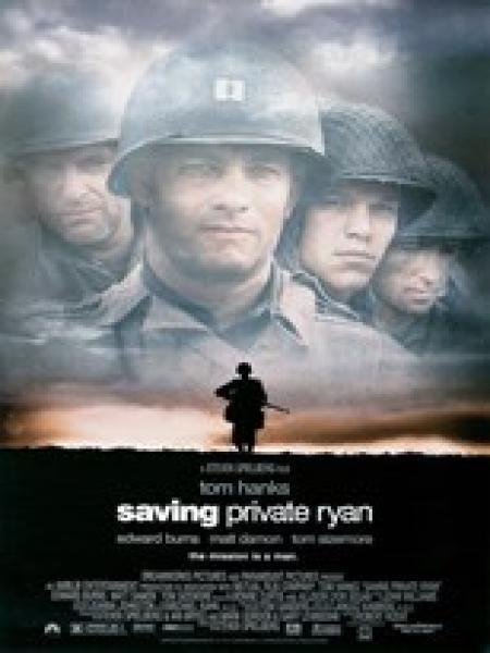 Watch Movie Saving Private Ryan