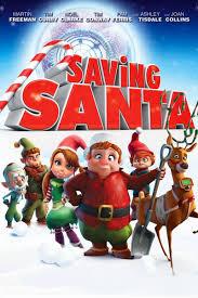 Watch Movie Saving Santa
