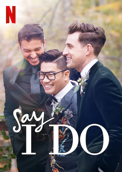 Watch Movie Say I Do - Season 1