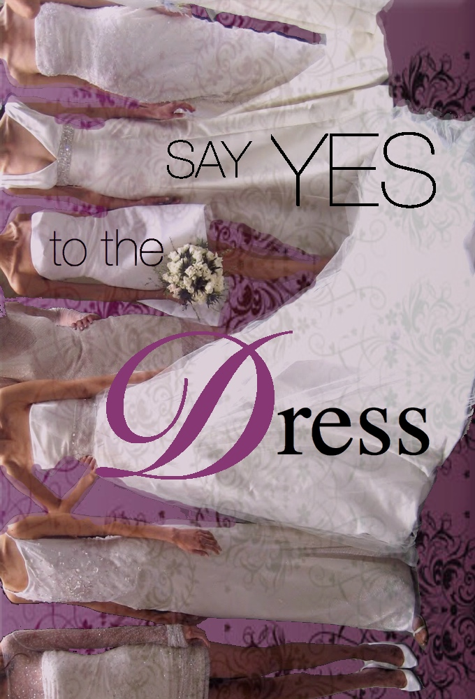 Watch Movie Say Yes to the Dress - Season 15
