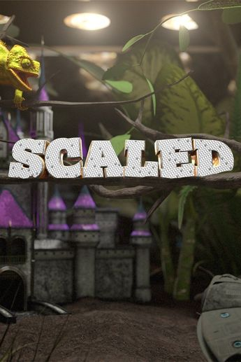 Watch Movie Scaled - Season 1