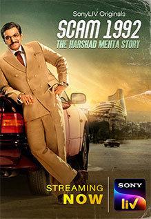 Watch Movie Scam 1992 - The Harshad Mehta Story - Season 1