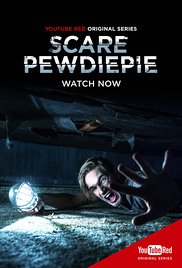 Watch Movie Scare Pewdiepie - Season 1