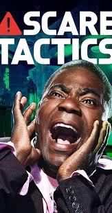 Watch Movie Scare Tactics - season 1