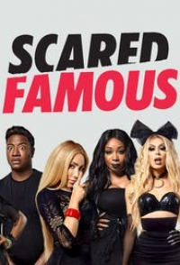 Watch Movie Scared Famous - Season 1