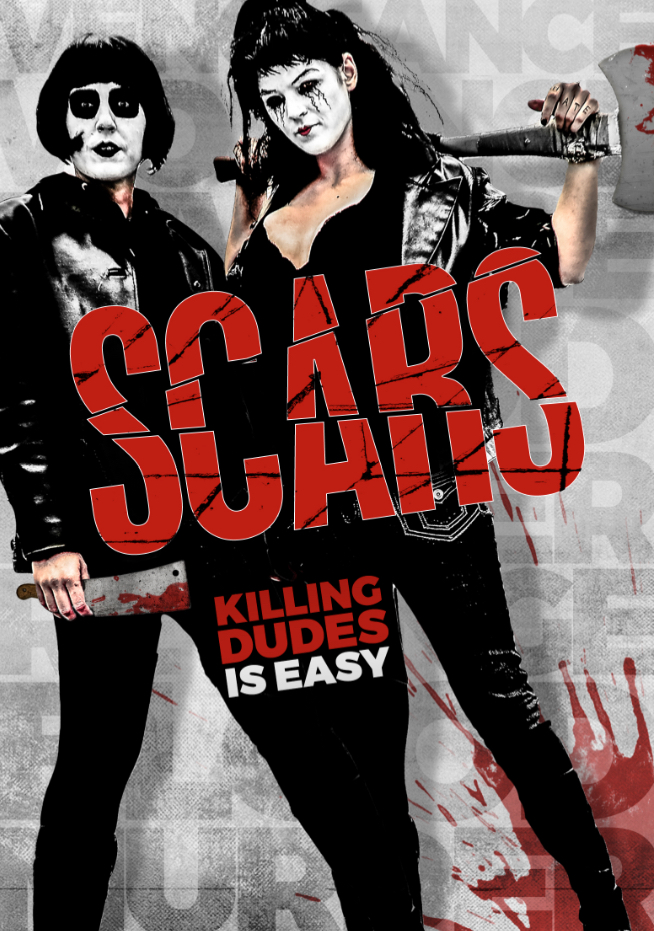 Watch Movie Scars