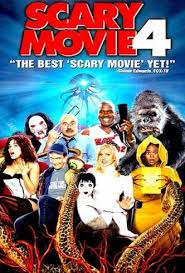 Watch Movie Scary Movie 4