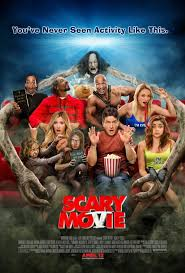 Watch Movie Scary Movie 5