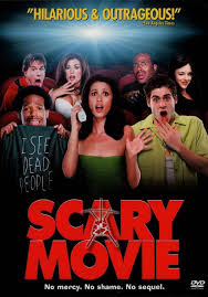 Watch Movie Scary Movie