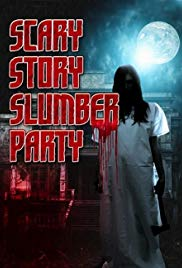 Watch Movie Scary Story Slumber Party