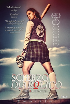 Watch Movie Scherzo Diabolico