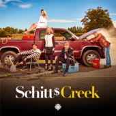 Watch Movie Schitt's Creek - Season 2