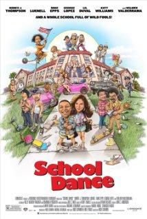 Watch Movie School Dance