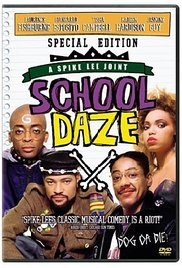 Watch Movie School Daze