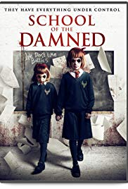 Watch Movie School of the Damned