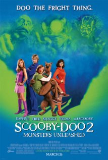 Watch Movie Scooby-Doo 2: Monsters Unleashed