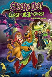 Watch Movie  Scooby-Doo! and the Curse of the 13th Ghost