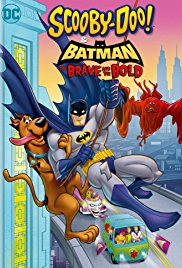 Watch Movie Scooby-Doo & Batman: the Brave and the Bold