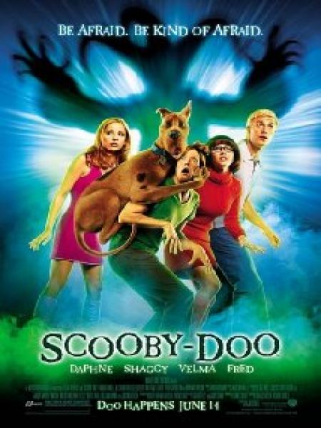 Watch Movie Scooby-doo