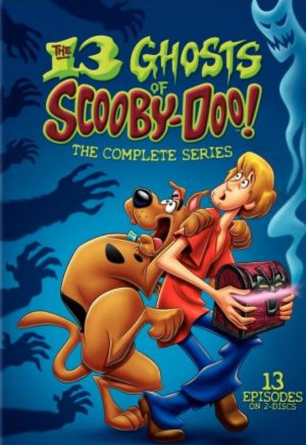 Watch Movie Scooby Doo Where Are You - Season 2