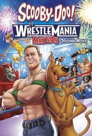 Watch Movie Scooby-Doo! WrestleMania Mystery
