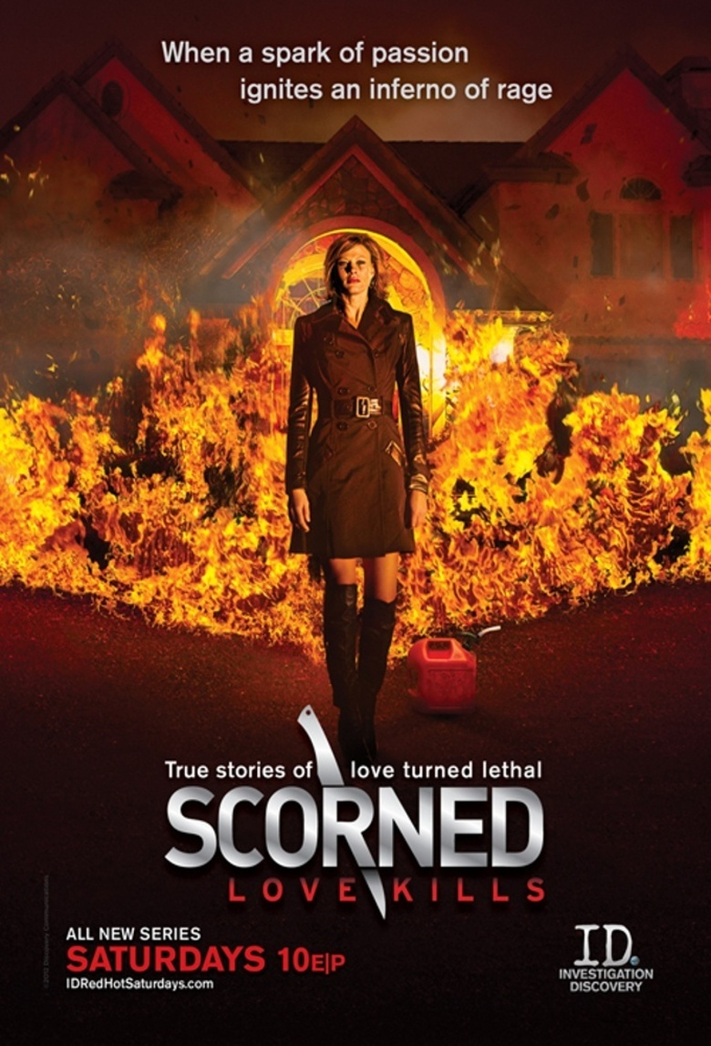 Watch Movie Scorned: Love Kills - Season 5