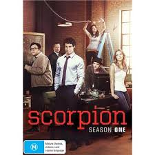 Watch Movie Scorpion - Season 1