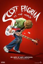 Watch Movie Scott Pilgrim vs. the World
