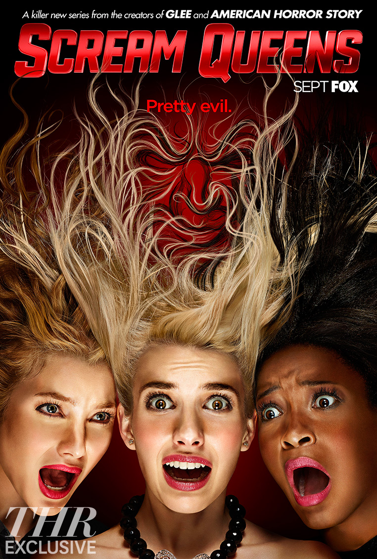Watch Movie Scream Queens - Season 1