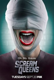 Watch Movie Scream Queens - Season 2