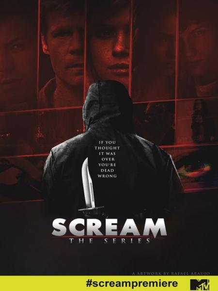 Watch Movie Scream - Season 1