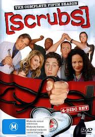 Watch Movie Scrubs - Season 2