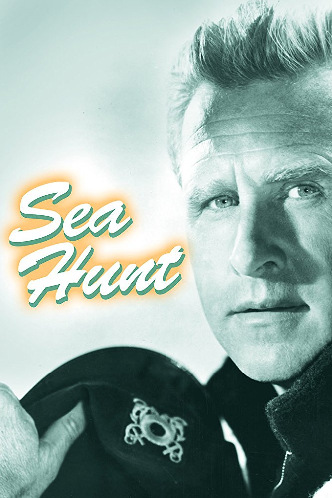 Watch Movie Sea Hunt - Season 3