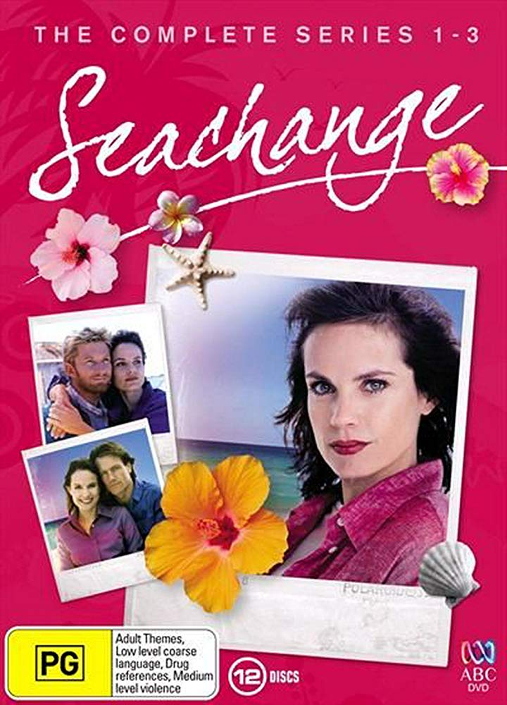 Watch Movie SeaChange - Season 2