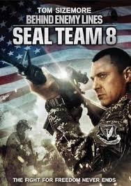Watch Movie Seal Team Eight: Behind Enemy Lines