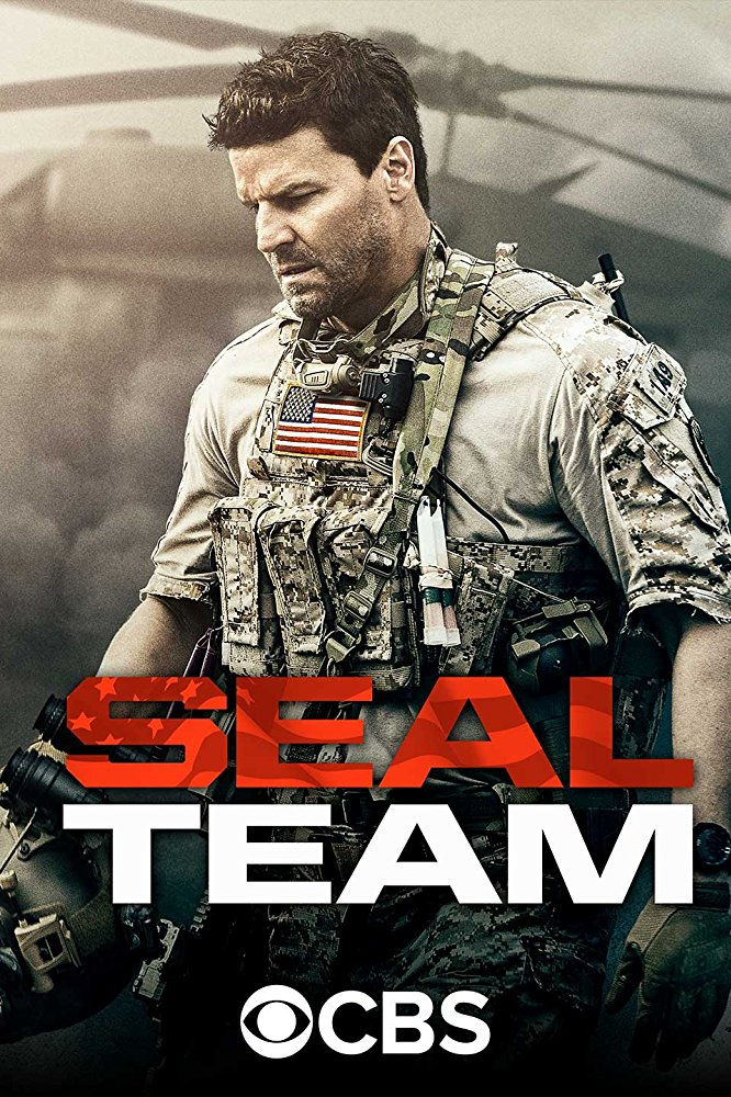 Watch Movie SEAL Team - Season 1