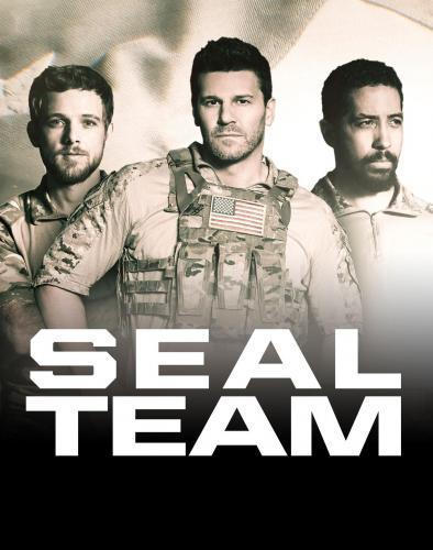Watch Movie Seal Team - Season 3