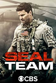 Watch Movie Seal Team - Season 4