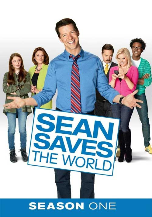 Watch Movie Sean Saves the World - Season 1