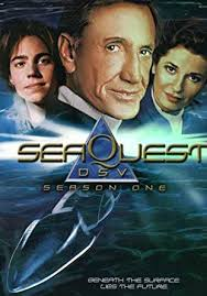 Watch Movie Seaquest DSV - Season 1