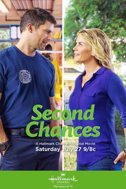 Watch Movie Second Chances