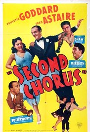 Watch Movie Second Chorus