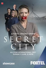 Watch Movie Secret City - Season 1