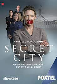 Watch Movie Secret City - Season 2