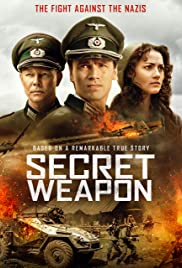 Watch Movie Secret Weapon