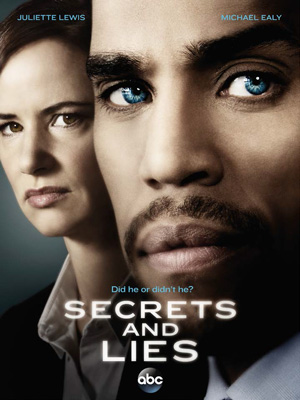 Watch Movie Secrets and Lies - Season 2